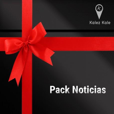 Pack Noticias