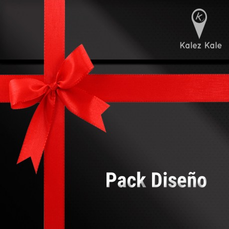Pack diseño