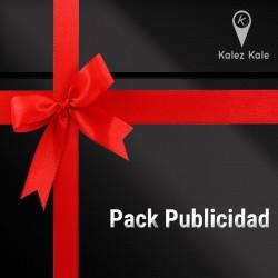 Pack Publicidad